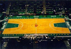 1996 Atlanta Olympics Robbins Portable