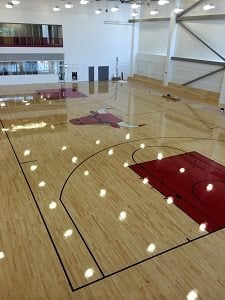 Chicago Bulls- Training Facility- MVP- 2014_225x300