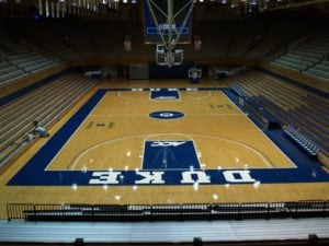 Duke University- Robbins Bio-Channel Classic